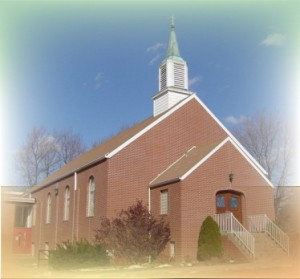 Orems Church